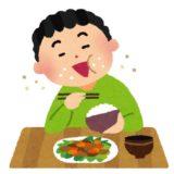 「キモい!」くちゃくちゃ食べる人(クチャラー)に注意する10個の方法